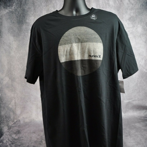 Hurley Other - Hurley Men's Premium Short Sleeve Graphic T-Shirt